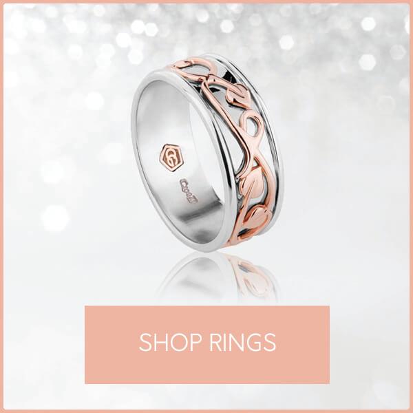 Clogau Rings