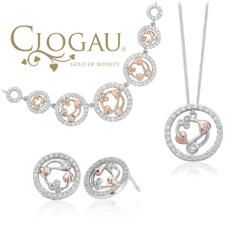 Clogau Jewellery Wales