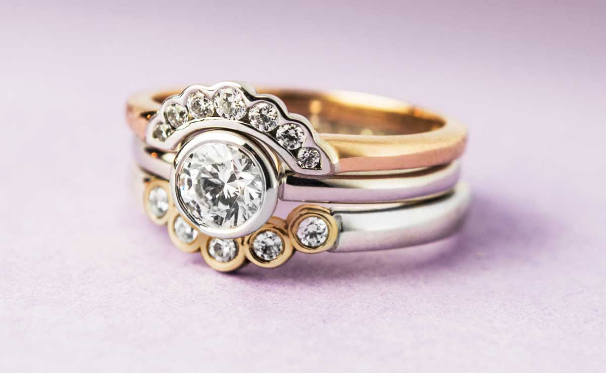 Wedding Ring Shape Guide