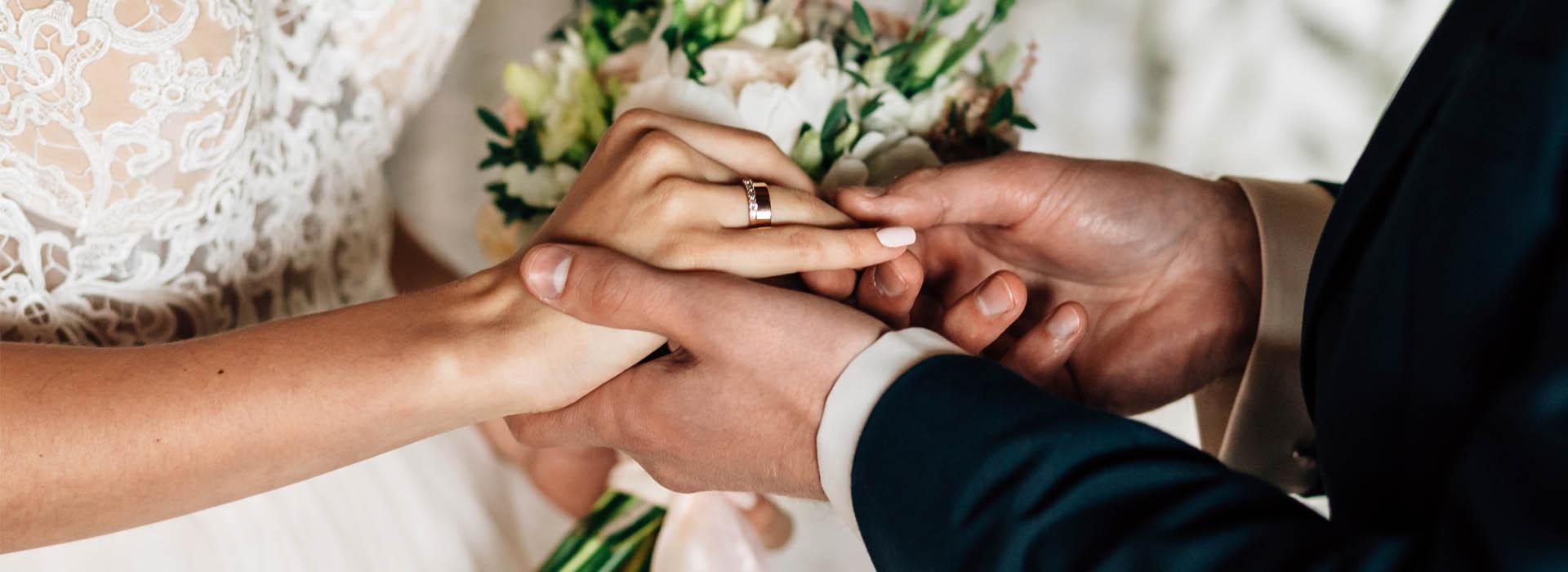 Wedding Ring Sale Carmarthen