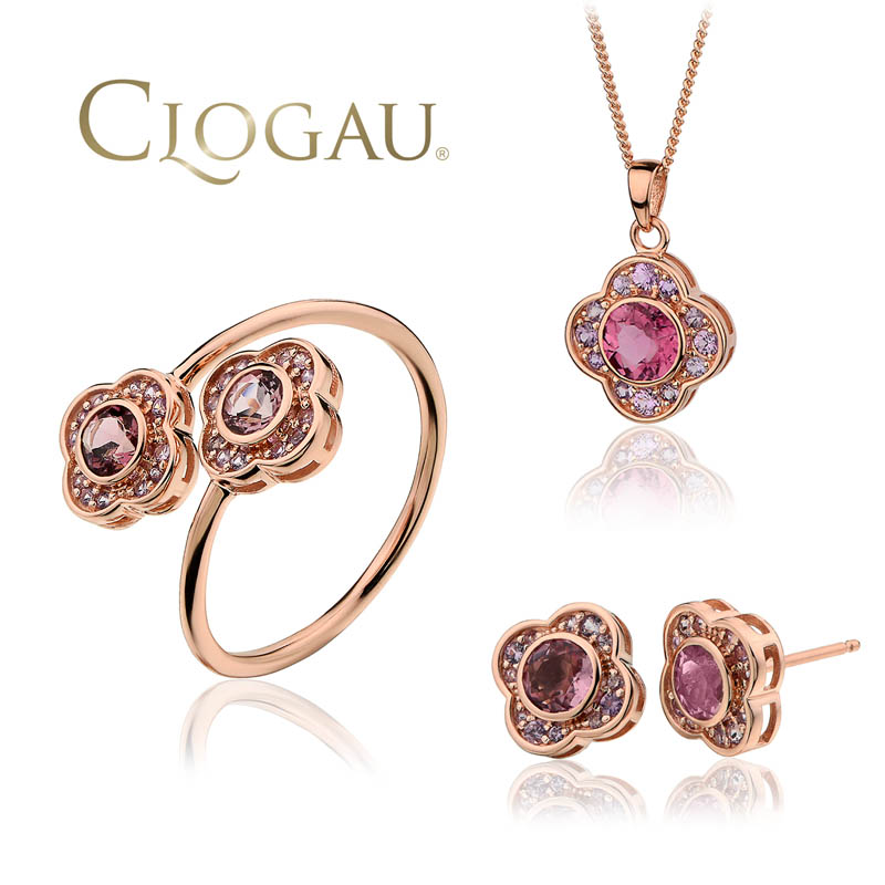 Clogau Jewel Bloom Collection