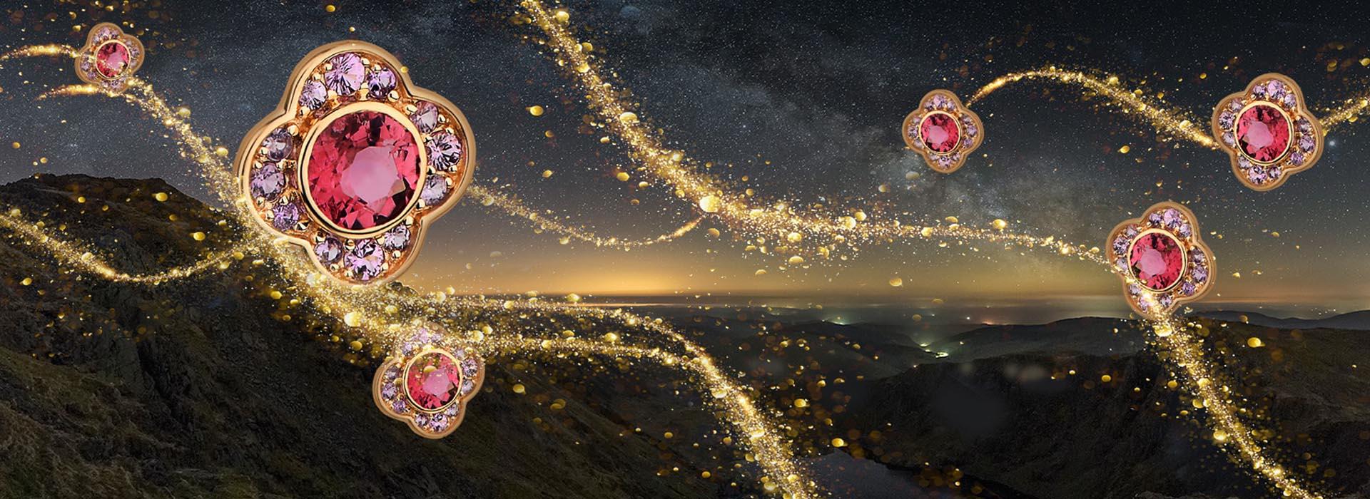Clogau Jewellery Carmarthen